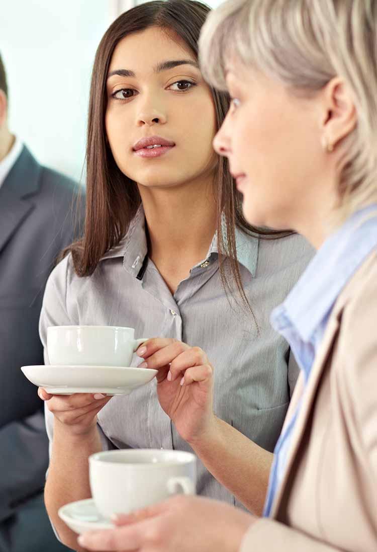 gestion des employes