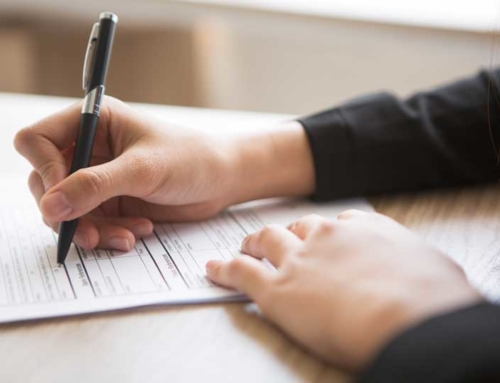 Nouvelle obligation : dépôt au greffe de la liste des bénéficiaires effectifs