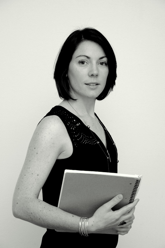 Stephanie Rousseau Bertho