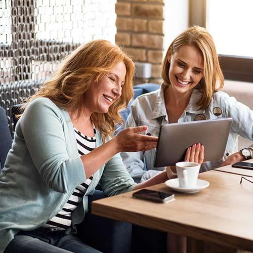 Choisissez un partenaire dans vos démarches de création d'entreprise