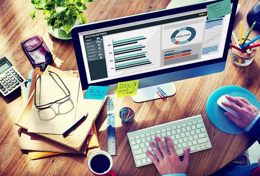 services comptables connectés