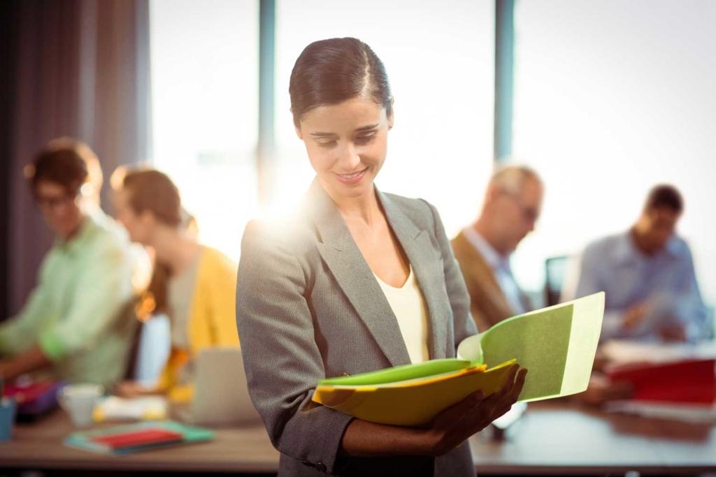 Avenir Expert vous accompagne dans votre gestion administrative