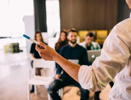 Crédit d'impôt lié à la formation pour les chefs d'entreprise
