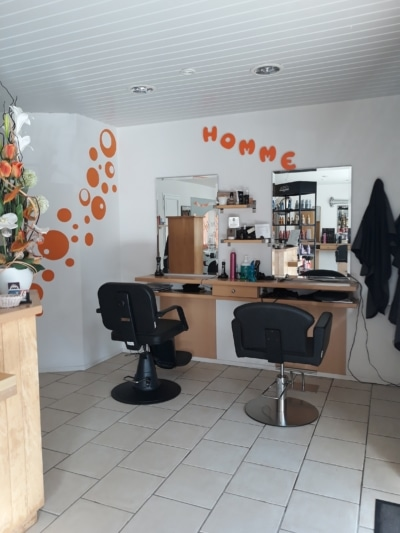 Entreprise a vendre vendée salon de coiffure