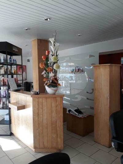 Entreprise a vendre vendée salon de coiffure 2