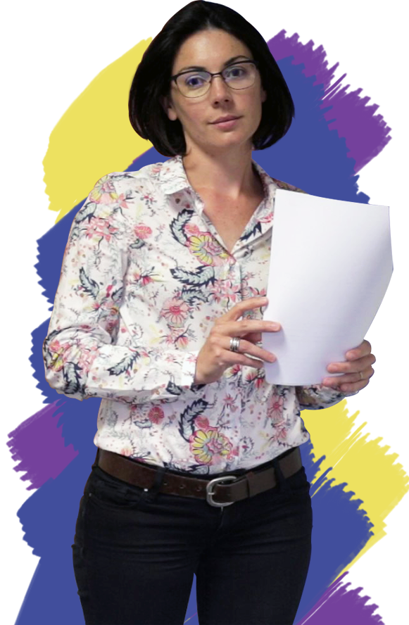 Stephanie Rousseau Expert Comptable Avenir Morbihan