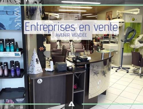 Entreprises à vendre en Vendée – Janvier/Février 2019