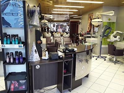 salon coiffure vendée a vendre