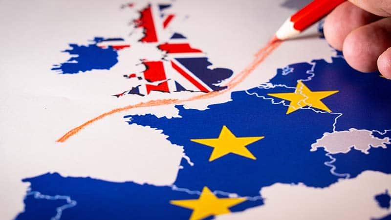 Brexit 2019 tva et douanes import export