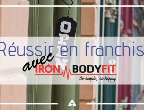 Réussir en franchise : le témoignage de notre client Iron Body Fit