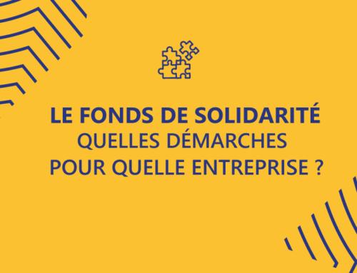 Comment bénéficier de l'aide de 1 500€ du fonds de solidarité ?