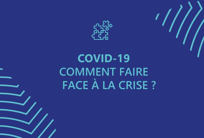 gestion de crise, covid-19