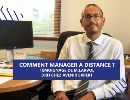 Comment manager à distance ? – Témoignage