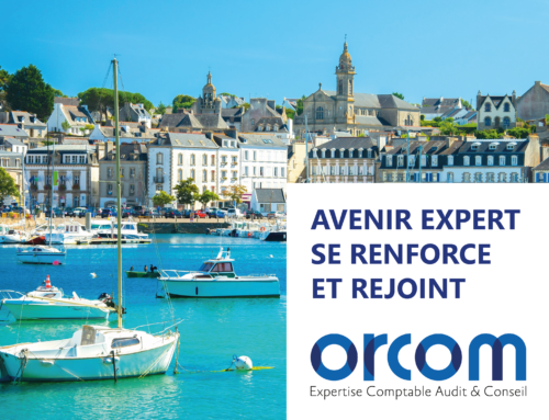 AVENIR Expert rejoint ORCOM