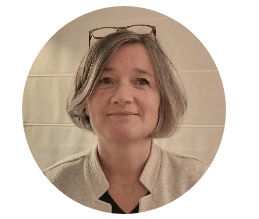 Carole Morin - Directrice du cabinet AVENIR Expert Carhaix