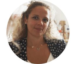 Julie Oger -Responsable juridique du cabinet AVENIR Expert à Saint-Herblain