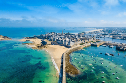 Cabinet comptable st malo